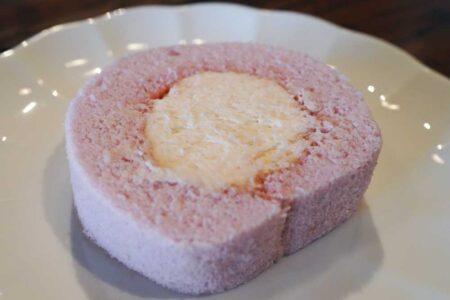 ぶどうの木 ロールケーキ
