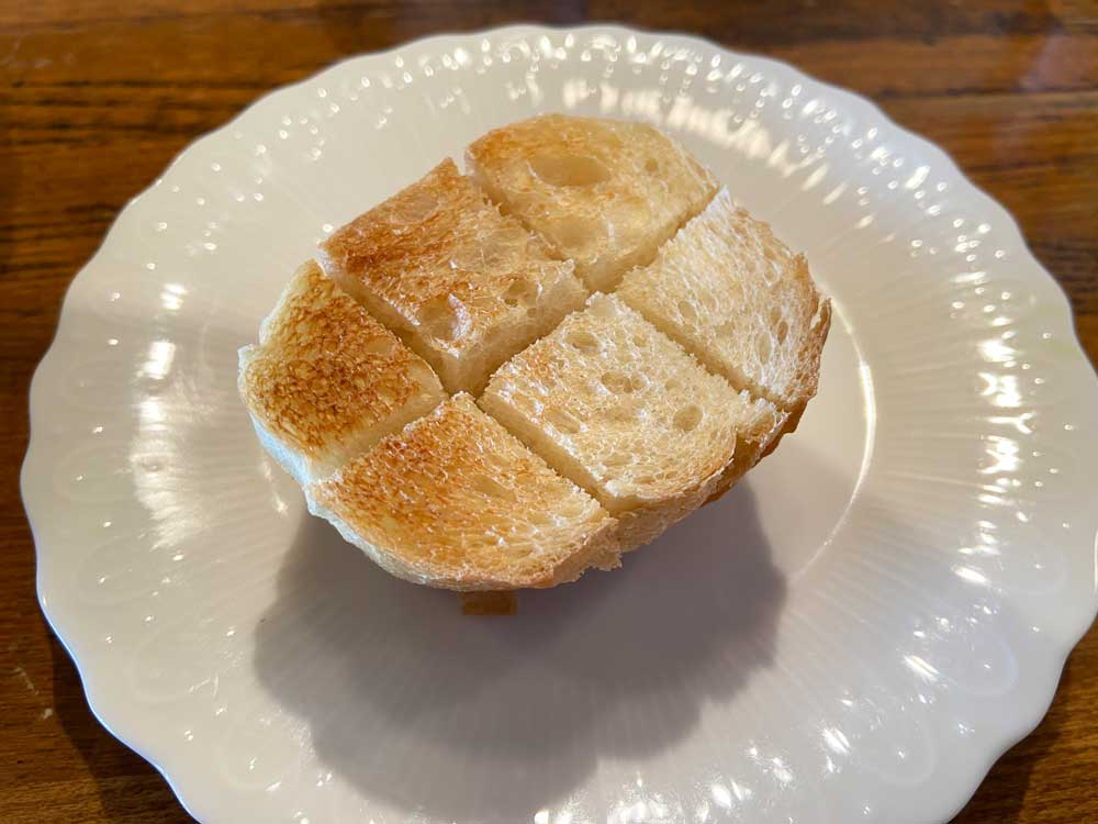 フランスパン / baguette